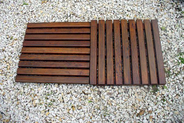 Accesorios de madera para jard n y exterior del arbol for Accesorios para jardin