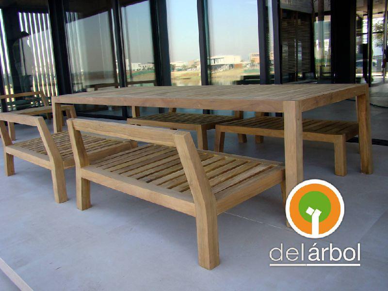 Bancos madera exterior trendy banco para exterior en madera grapia with bancos madera exterior - Banco madera exterior ...