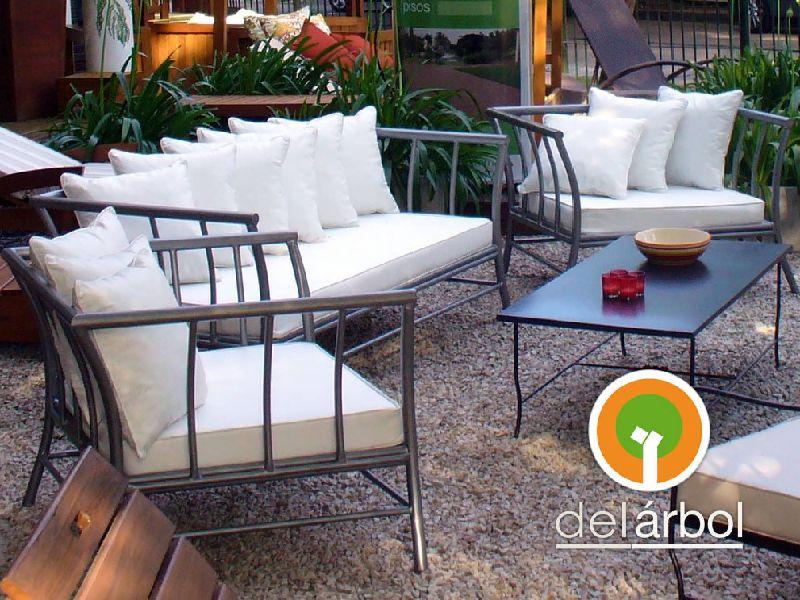 Sillones para jardin exterior muebles de jardn mesa for Sillones de jardin