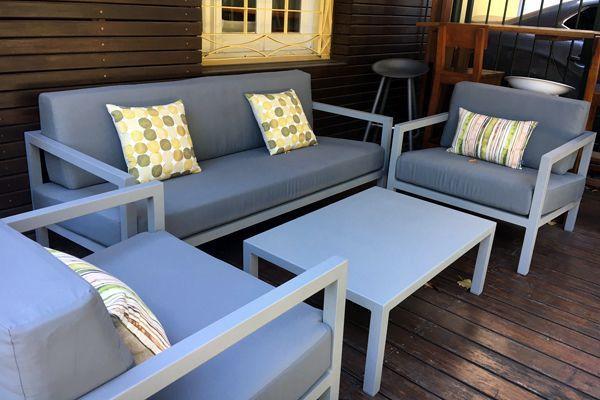 Sillones de exterior para jardin sillones exterior ideas for Sillones jardin baratos