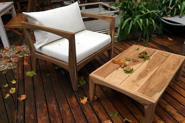 del-arbol.com.ar | Fábrica de Muebles de Madera Jardín, Exterior e ...